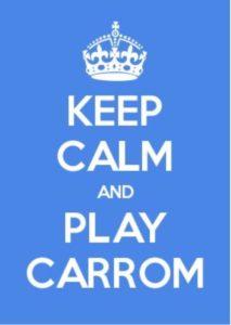 Play Carrom
