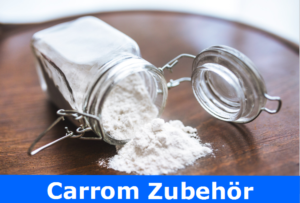 carrom-zubehoer